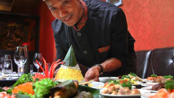 Chef - Long Pura | Longpura, Amsterdam