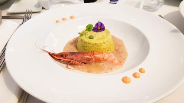 Suggerimento dello chef - Dimora Nannina Ristorante, San Cipriano Picentino