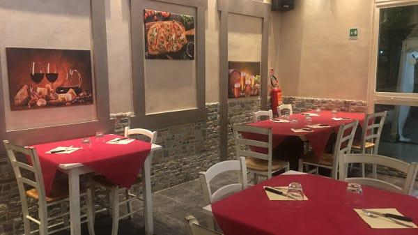 Pizzeria Da Ciro, Ponsacco