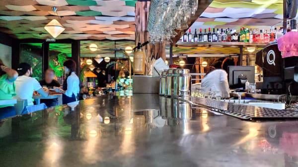 Vista de la sala - My Restaurant Alicante, Alicante (Alacant)