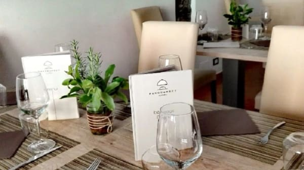 Interno - Pangourmet d'Autore - Cucina, Ristopane, Vineria, Barcellona Pozzo Di Gotto