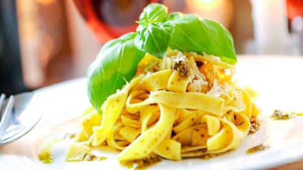 Suggerimento dello chef - Ristorante Dal Meraviglioso, Follonica