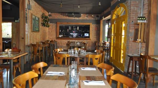 rest1 - Benedito Restaurante, Campinas