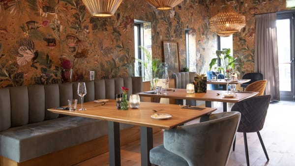 Grand-Café Restaurant De Ooievaar, Schagen