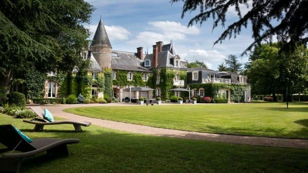 Le bistrot des hauts de Loire, Veuzain-sur-Loire