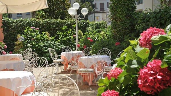 Esterno - Casa Milton Restaurant, Rimini