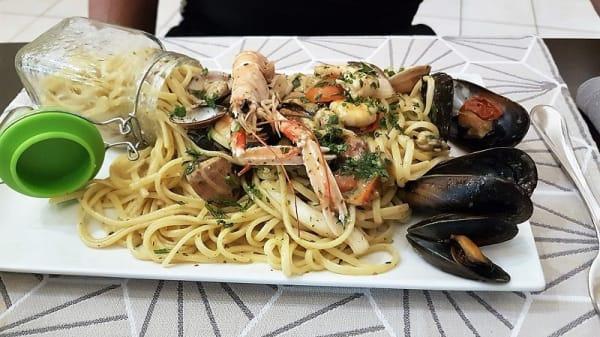 Piatto - Mascapati Restaurant, Presicce