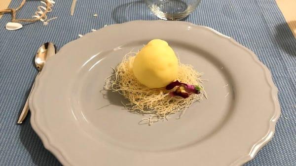 Suggerimento - Toma Restaurant, Crispiano
