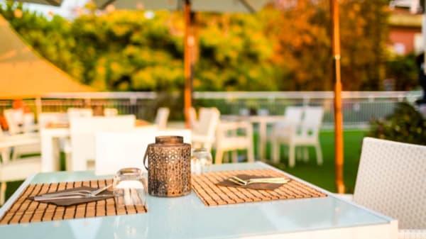 Terrazza - Ristorante Maremosso Food & Drink, Gabicce Mare