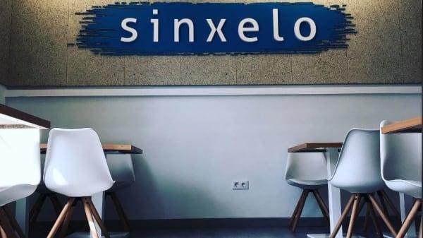Sinxelo, Ferrol