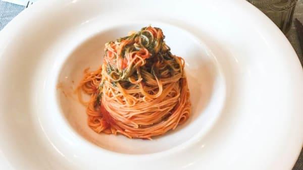 Suggerimento dello chef - Atto Secondo Al Teatro, Ascoli Piceno
