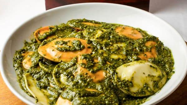 Sugerencia del chef - La Tagliatella - Xanadu, Arroyomolinos