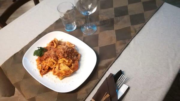 Suggerimento dello chef - CJB, Albano Laziale