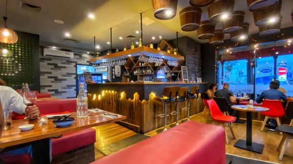 Room's view - Barklys Kitchen, Brunswick (VIC)