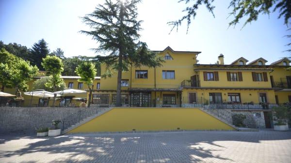 HOTEL ristorante PINETA country house, Fabriano