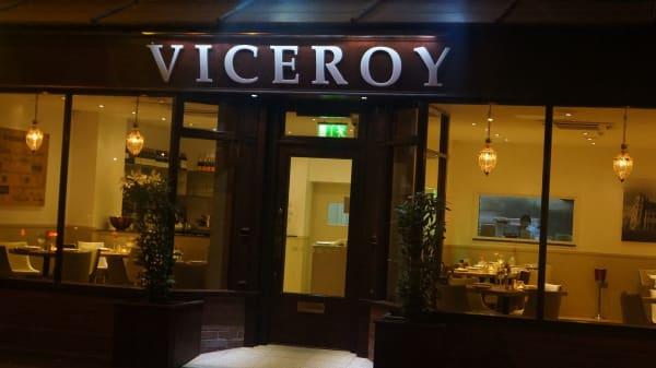 Viceroy, Birmingham
