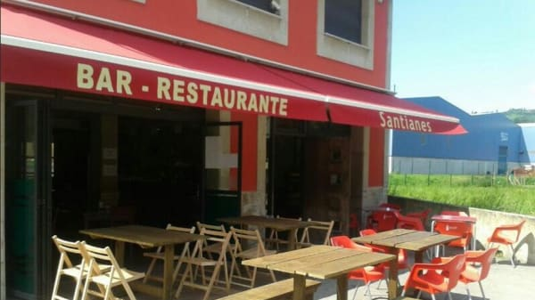 Santianes - Santianes, Santianes (Olloniego)