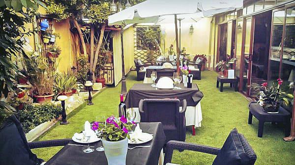 vista terraza - Xinorlet Casa Reme, Xinorlet