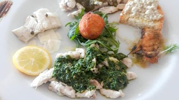 Suggerimento dello chef - Da Guido, Bolsena