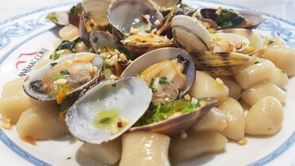 suggerimento dello chef - Saulle Re - Ristorante, pizzeria e bar - Aosta, Quart