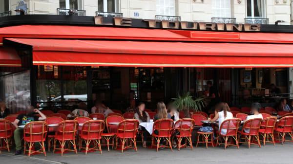 touring - Le Touring, Paris