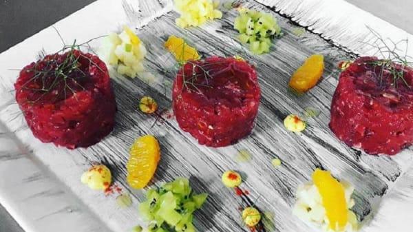 Suggerimento dello chef - Area69 Ristorantino Lounge Bar, Palermo