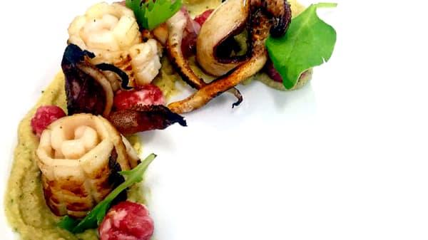Suggerimento dello chef - Timo, Genova