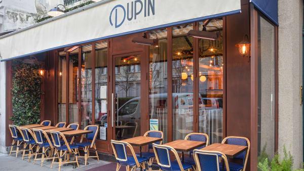 Dupin, Paris