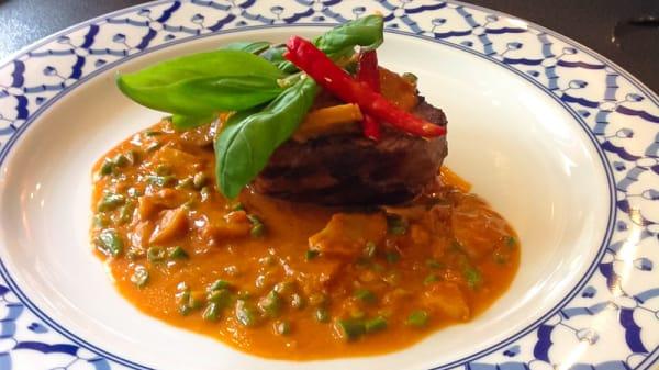 Suggestie van de chef - Songkhla, Den Haag