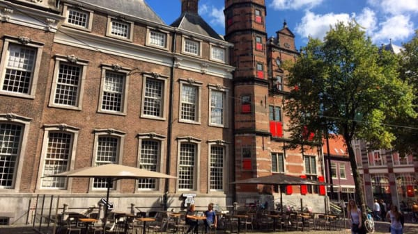 Restaurant - Beergarden, The Hague