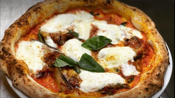 Sugerencia del chef - Pizzeria Napoletana Core e Passiòn, Barcelona