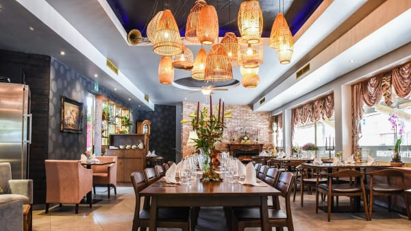 Photo 3 - TuNong - Asia Fusion Kitchen, Starnberg