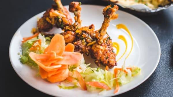 Moksha Restaurant, New Malden