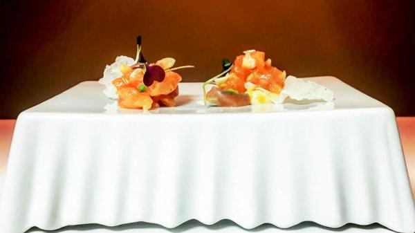 Sugerencia del chef - Bipolar Casa de Comidas 2.0, Madrid