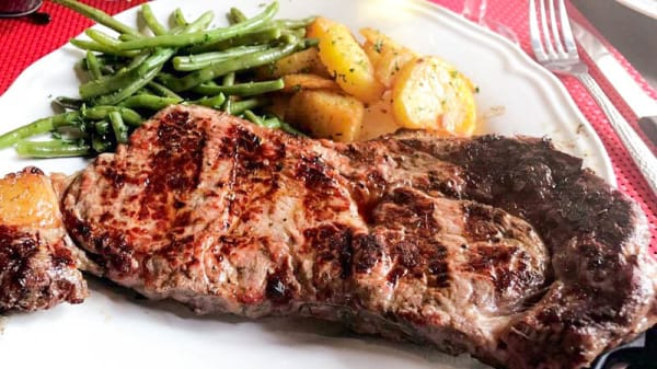 Suggestion de plat - Taverna Grill, Chevilly-Larue