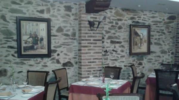 Restaurante - Posada Del Rincón, Guadalupe