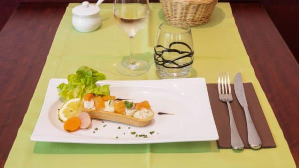 Suggestion du chef - Le Kerann, Saint-Herblain