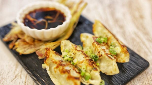 Sugerencia - Restaurante Vietnam Express, Madrid