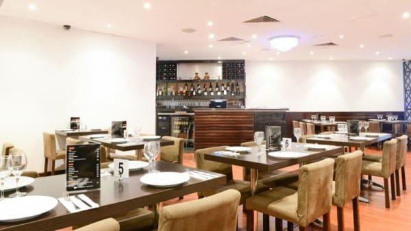 Lazeez Kitchen, Rouse Hill (NSW)