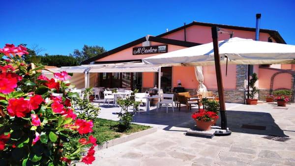 Al Casolare da Gianni, Livorno