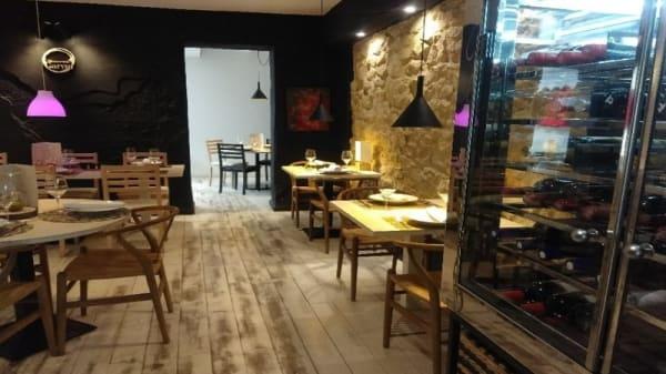 Sugerencia del chef - Garum, Alicante (Alacant)