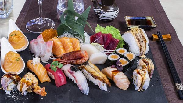 Suggerimento dello chef - Okai Fusion Restaurant Sushi, Bergamo