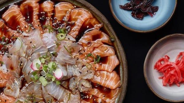 Sugestão do chef - Living Lounge Bar & Sushi, São Paulo