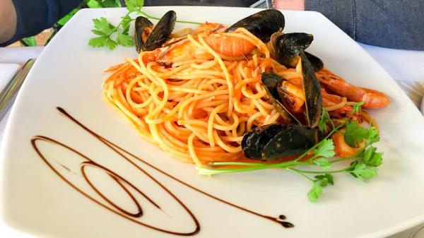 Suggerimento dello chef - Gioberti, Alghero