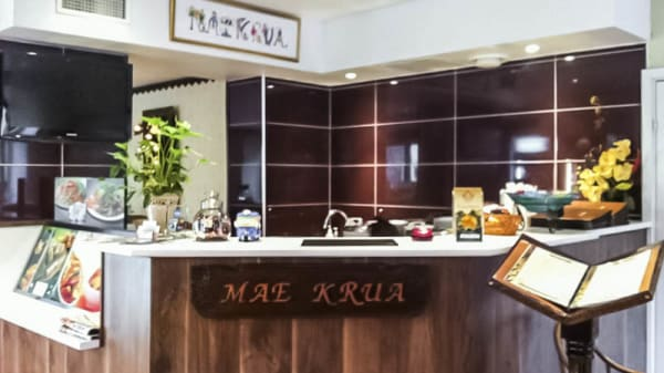 bar - Mae Krua, Göteborg