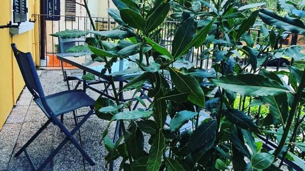 Le Cupole di Barbadillo Carlos, Laveno-Mombello