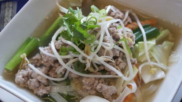 Thai Chinpala Kitchen, Ashgrove (QLD)
