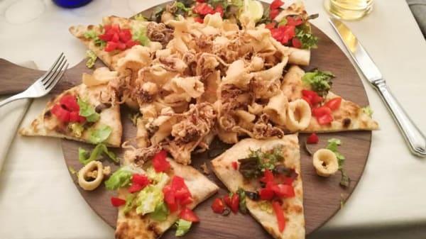 Suggerimento dello chef - Da Diego, Albissola Marina