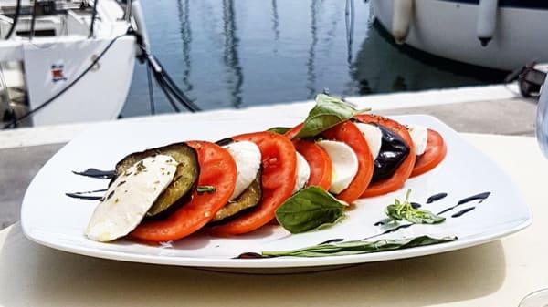 Sugerencia del chef - Il Veliero, Fuengirola