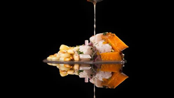 Sugerencia del chef - Munay, Palma de Mallorca